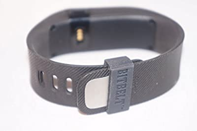 3 PACK Bitbelt Black Fitbit Charge, Fitbit Force, Garmin Vivofit Clasp Fix. Secondary Clasp Security (3 Pack Black). Protect your Fitness Band from loss with a Bitbelt. Satisfaction Guaranteed. Secure the clasp on your Fitbit Charge from loss.