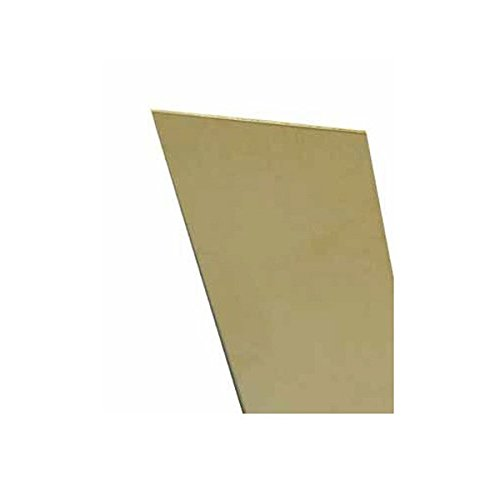 brass sheeting - 1