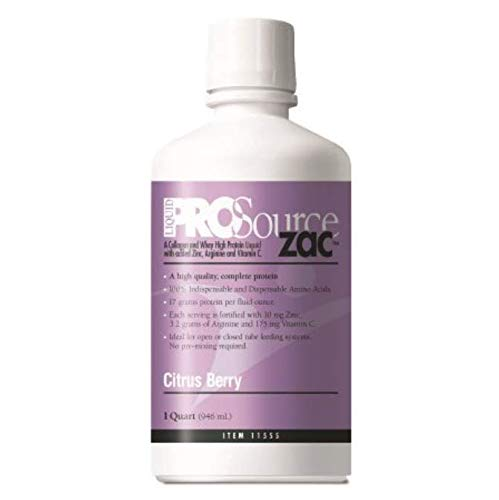 Medtrition ProSource ZAC (Wound Healing) - Berry Punch (4)