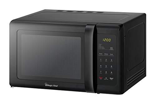 Buy magic chef 900 watts microwave oven 0.9 cu.ft.
