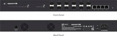 Ubiquiti ES-16-XG Edge Switch by Ubiquiti Networks