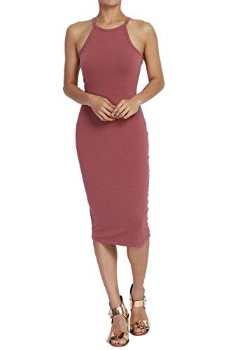 Cotton Strappy Dress - 7