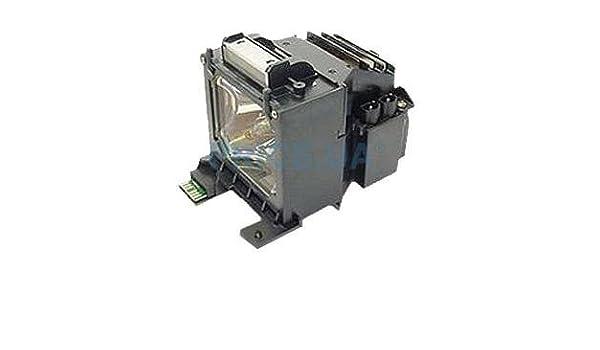 Lámpara proyector NEC MT1060:OI-MT60LP: Amazon.es: Electrónica