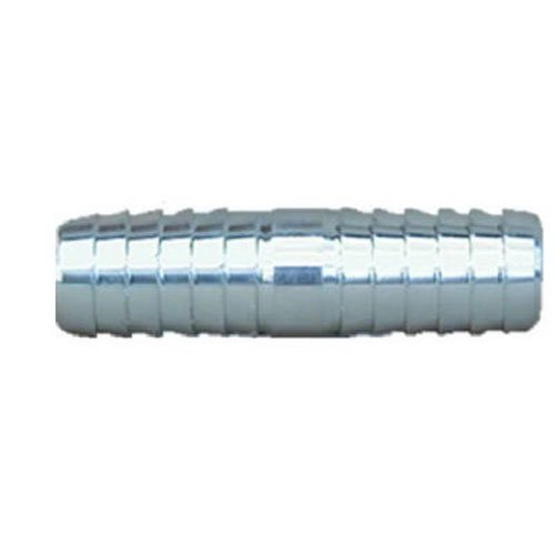 Genova Products 370107 Poly Steel Insert Coupling, (Poly Pipe Polyethylene Tubing)