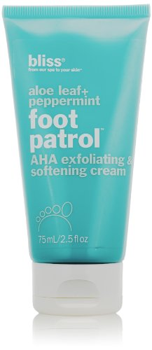 bliss Aloe Leaf Peppermint Patrol product image
