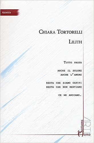 Lilith tortorelli