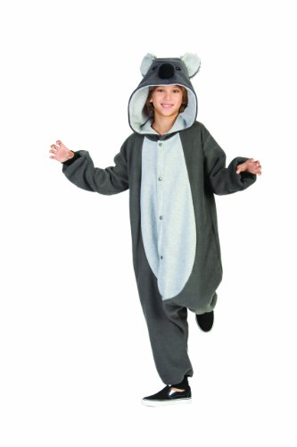 RG Costumes 'Funsies' Kylie Koala, Child Medium/Size 8-10 (Koala Costume For Kids)