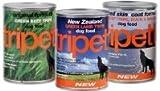 Tripett Beef Tripe, Duck and Salmon – 24 x 5.5 oz, My Pet Supplies