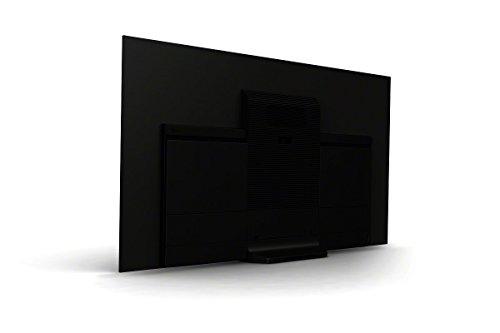 sony xbr65a8f 65 inch 4k ultra hd smart bravia oled tv 2018 model. Black Bedroom Furniture Sets. Home Design Ideas