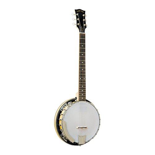 Gold Tone GT-500 Banjitar Banjo (Six String)