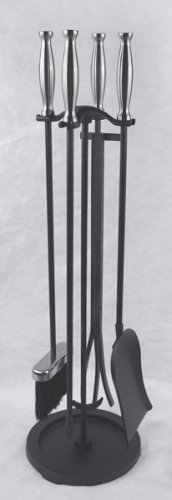 woodfield fireplace tools - 7