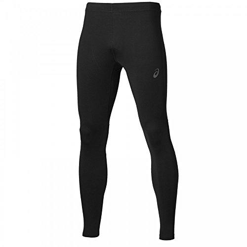Asics Herren Essential Winter Lauftights, Performance Black, L