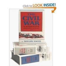 Civil War (3 Vol. Set) Publisher: Random House