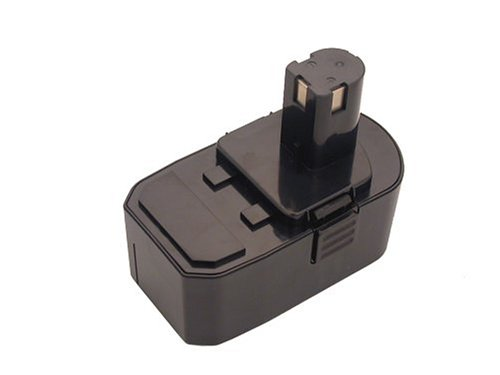 BATTERY-BIZ Inc. 18 Volt NiCad Powertool Battery