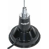 Hustler MX-270 Magmount Antenna, 2m/70cm, coax, PL259