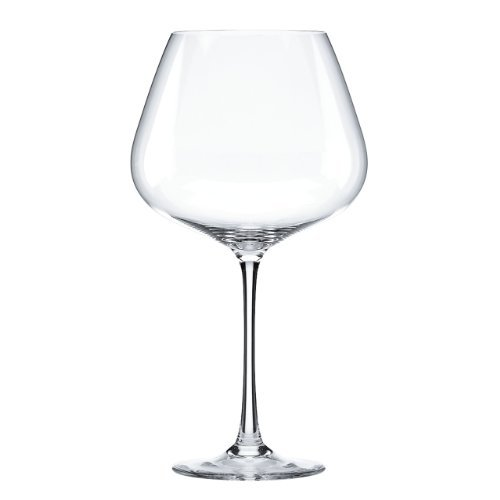 Lenox Tuscany Classics Crystal Burgundy Wine Glass Set