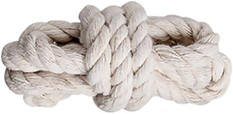 Cordón de algodón de Lieblingsladen de 2 mm, 20 metros, hilo de ...
