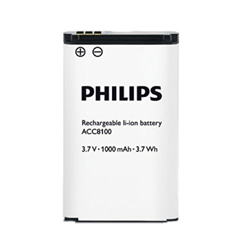 PHILIPS Li-ion Battery for the newer DPM Series