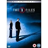 The X Files: I Want to Believe Directors Cut