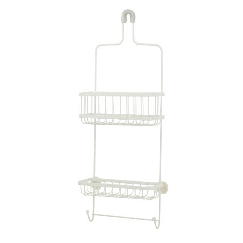 Honey Can Do BTH 03298 Hanging Shower Organizer product image