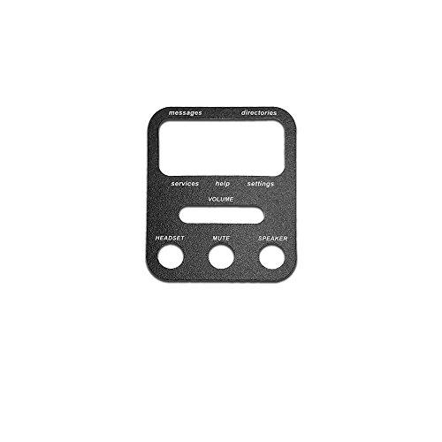Cisco Compatible 7900 Series Icon Translation Sticker, CP-STICKER7900= - 7900 Series