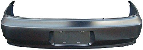 - OE Replacement Acura TL Rear Bumper Cover (Partslink Number AC1100133)
