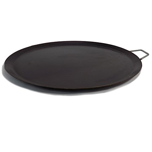 Ancient Cookware Mexican Carbon Steel Comal by Ancient Cookware