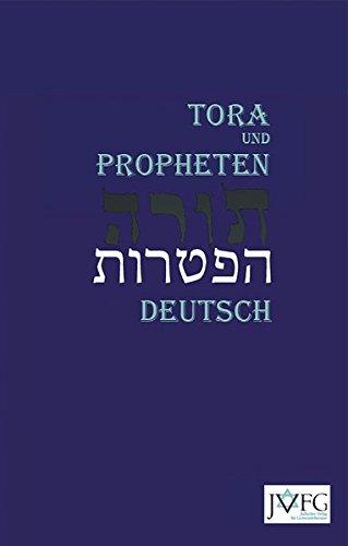 Die Tora nach der Übersetzung von Moses Mendelssohn. Revision 2015: und die Haftarot nach Simon Bernfeld, Joel Brill, A. Benesch, Schlomo Salman Lipman, Wolff Meir und Josef Weiss.