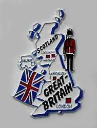 United Kingdom - Magnet (United Kingdom Magnet compare prices)