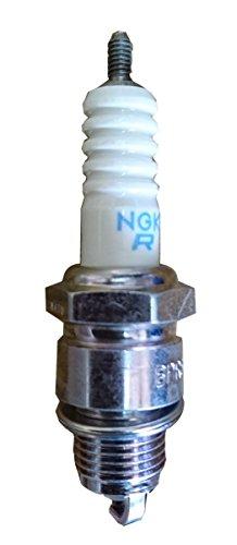NGK (2983) CR6HSA Standard Spark Plug, Pack of 1