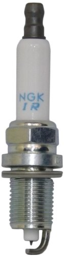 NGK 4286 CR8EIA-9 Iridium Spark Plug, Pack of 4