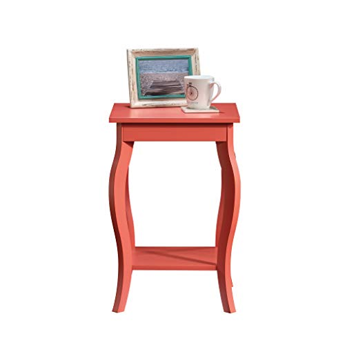 Sauder 420133 Harbor View Side Table, L: 15.75