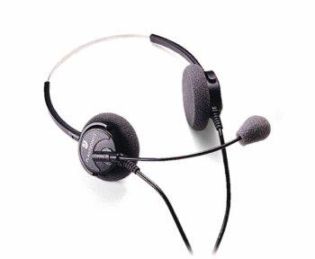 Plantronics Supra Binaural Polaris Headset