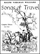 Songs of Travel Softcover