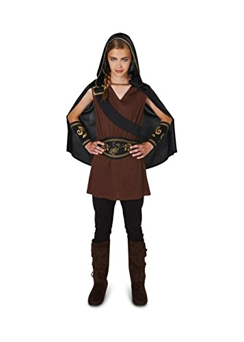 Kids Huntress Costumes (The Stealthy Huntress Teen Girls Costume)