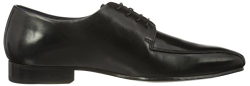 Joop! Itanos Philemon Lfu2, Zapatos de Cordones Derby para Hombre negro