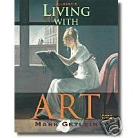 Gilbert's Living with Art- Projects Manual and Writing Guide