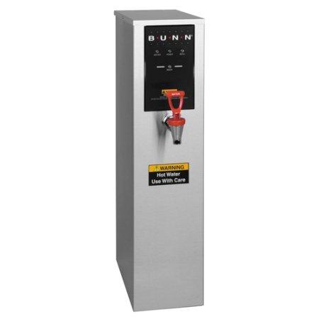 Bunn H5X-18-120 5 Gallon Hot Water Dispenser, 212°F price