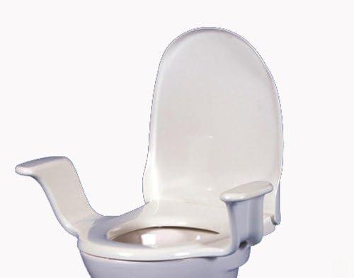 Nobi Toilettensitz mit Armlehnen