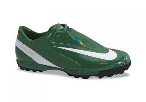Nike hombre Botas de fútbol de vapor II TF 317782-311 Talla:11.5 US