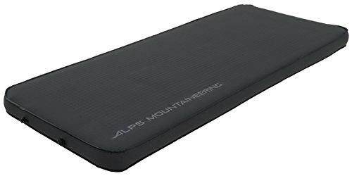 Alps Sleeping Pad - ALPS Mountaineering Outback Inflatable Mat, XL