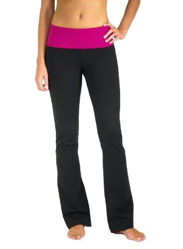 yoga pants waistband - Pi Pants