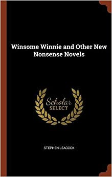 Book Winsome Winnie and Other New Nonsense Novels
