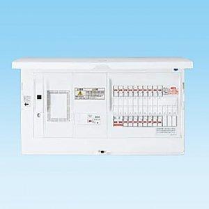 パナソニック LAN通信型 住宅分電盤 標準タイプ リミッタースペース付 露出半埋込両用形 回路数34+回路スペース3 《スマートコスモコンパクト21》 BHH34343 B072BYQWVZ