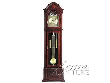 Grandfather Clock By Acme Furniture by Acme Furniture