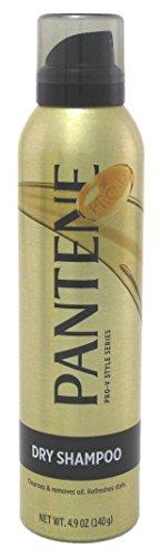 Pantene Dry Shampoo Original Fresh 4.9oz