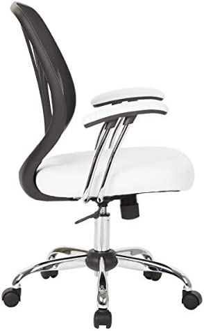 OSP Home Furnishings Screen Back Office Task Chair