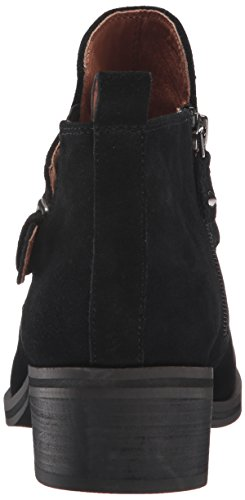Gentle Souls Women's Penny Ankle Bootie Black discount nicekicks sale affordable b6FLVc