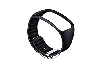 Samsung SR750B - Correa para Samsung Gear S, negro