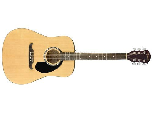 FENDER Acoustic/FA-125 Dreadnought Natural フェンダー アコースティックギター アコギ   B07LD8RZVR